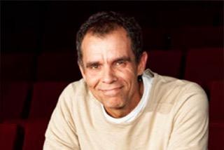 Antonio del Olmo es miembro del equipo docente de El Olivo Psicoterapia Humanista