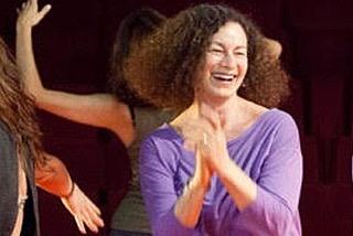 Betina Waissman es miembro del equipo docente de El Olivo Psicoterapia Humanista